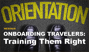alt='Onboarding Travelers: Training Them Right'  Title='Onboarding Travelers: Training Them Right'