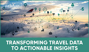 alt='Transforming Travel Data to Actionable Insights'  Title='Transforming Travel Data to Actionable Insights'