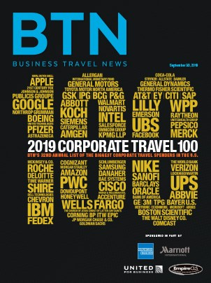 CT100 Cover 2019