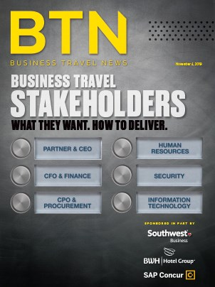 Stakeholders Issue Cover