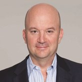Greg O'Hara, American Express Global Business Travel board chair & Certares founder & managing partner
