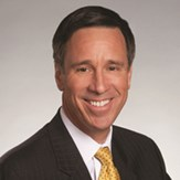 Arne Sorenson, Marriott International president & CEO