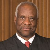 Clarence Thomas, Supreme Court Associate Justice