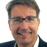 Thorsten Eicke, Siemens VP of global mobility services