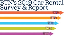 Car Rental Blockbuster 2019