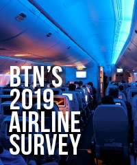 2019 Airline Survey