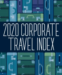 2020 Corporate Travel Index Carousel