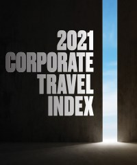 2021 Corporate Travel Index