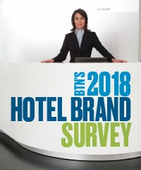 2018 Hotel Brand Survey & Report