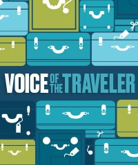 Voice of the Traveler