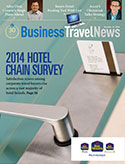 2014 Hotel Chain Survey