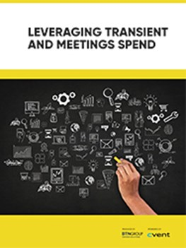 Leveraging Transient and Meetings Spend