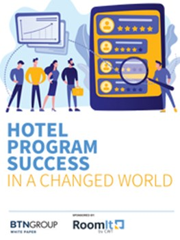 Hotel Program Success in a Changed World