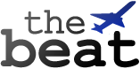 The Beat Logo